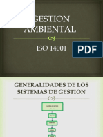 Iso14001 Miguel Lingan