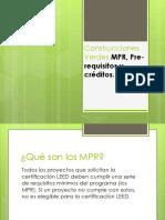 Construcciones Verdes #4