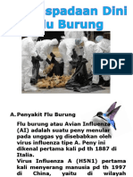 Materi Flu Burung