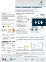 National Accounts With an Extended Energy Sector - João Santos (MARETEC)