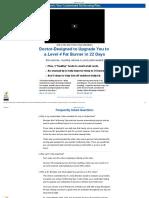 Metabolic Factor _ Quiz
