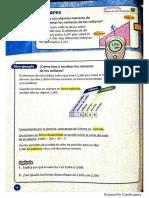 Libro de Matematicas 4to Tema 1