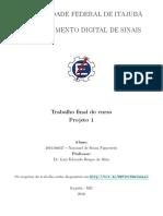 Relatório de DSP