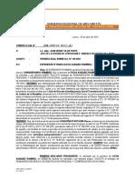Opinión Legal Sobre d.u. 105-2001 Elencith Lopez Acosta