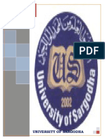 Atif's NIB Internship Report