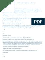 Metodología y Técnicas de Investigación en Ciencias Sociales II