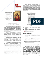 Trisagio y Novena Del Corazc3b3n de Jesc3bas
