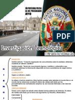 Taller en Metodologia de La Investigacion