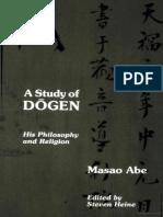 A Study of Dogen