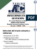 PPT-INFECCIONESENGESTANTES