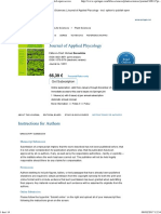 Journal of Applied Phycology - Incl