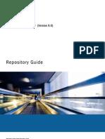 Informatica PowerCenter 9.0 Repository Guide