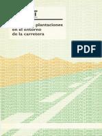 Manual de plantaciones en el entorno de la carretera. Dirección general de Carreteras.1992.pdf
