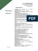 D°. libre competencia 07 - resolucion de indecopi (caso practico 01)