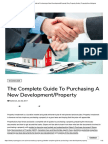 The Complete Guide to Purchasing a New Development_Property _ Buy Property Guide _ PropertyGuru Malaysia