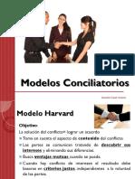 Modelos Conciliatorios Alexandra Fayad