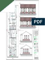 tav 23 - planimetria e prospetti palazzina uffici-layout1