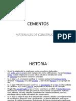Materiales de Construccion3 - Cemento