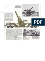 Cannone Ferroviario Da 12 Pollici Inglese