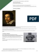 ¡Cinco obras del genio de Bernini que deben ser vistas en Roma!.pdf