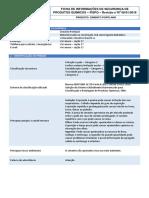 FISPQ - Votorantim Cimento_Rev07.18