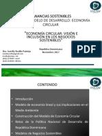 Economia Circular Vision e Inclusion en Los Negocios Sostenibles