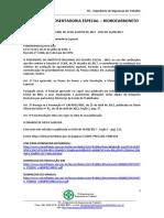 Manual de Aposentadora Especial – HIDROCARBONETO