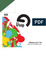 Ableton Live 7 Le Manual Es