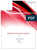INFORME HIDRAULICA-GEOLOGIA