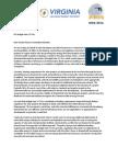Stakeholder Letter_Budget Item 117 #1s