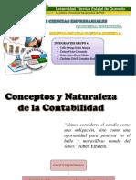 Diapositiva CONTABILIDAD FINANCIERA