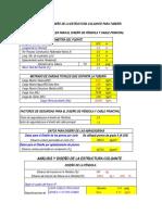 08 Diseño Estructural PQ Canutillos (FG) 22-Sep-2017.xlsx