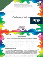 Cultura y Folklor