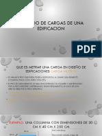 Metrado de Cargas Diapositivas.pptx