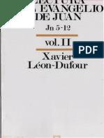 leon dufour, xavier el evangelio de juan 02.pdf
