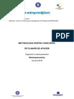 Metodologie concurs planuri de     afaceri - #Antreprenorium.pdf