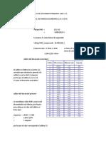 Como calcular un trasnformador