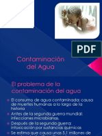 2. Contaminacion Del Agua
