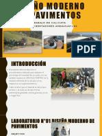 Diseño Moderno de Pavimentos 1-1