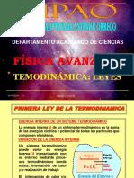 TERMODINAMICA-LEYES