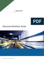 Informatica PowerCenter 9.0 Advanced Workflow Guide