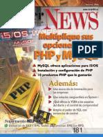 ServerNEWS -181 (Febrero 2008)