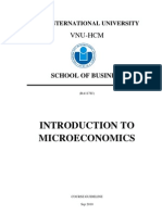 Course Guideline Micro Mar2010 VHC