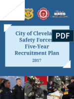 Public Recruiting Plan