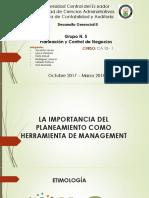 DESARROLLO GERENCIAL  GRUPO N5.pptx