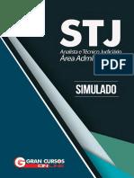 Simulado_STJ
