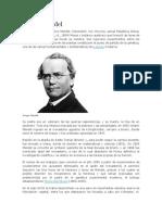 Gregor Mendel Gretta