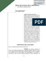RC. N° 33-2018/Nacional
