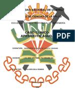 Apendicitis Aguda - CC