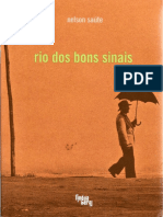 Nelson Saúte-Rio Dos Bons Sinais-Língua Geral (2007)
